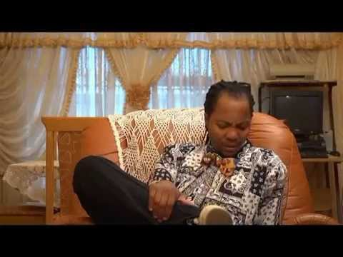 David Kau - Taxi Ride SERIES Episode #1