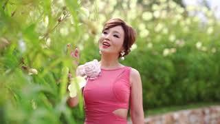 가수-현자[꽃은피는데] TV영상 뮤직비디오/가요투데이