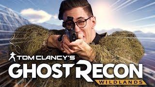 Spandauer im bolivianischen Busch | Ghost Recon Wildlands
