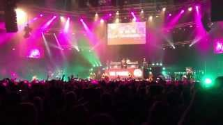 Breakdance World Cup, Battle of the Year 2014 - The Saxons, Germany