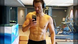 How sebastian stan got ripped to play marvel's winter soldier