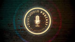 Nuuruddin Podcast (Ep. 29) - Virale Katastrophen als Weckruf für die Menschheit