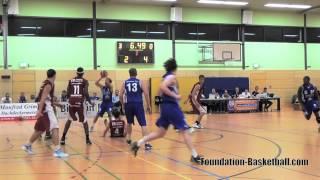 ProAm Game - BTV Wuppertal vs BSV Wulfen