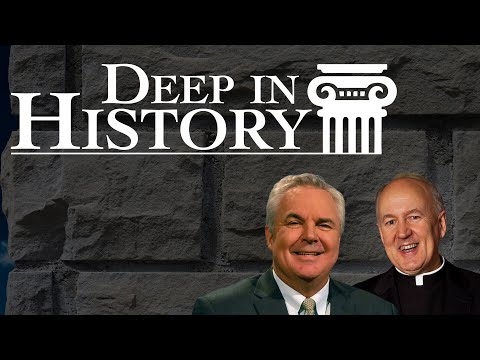 Underlying Convictions - Deep in History Ep. 08