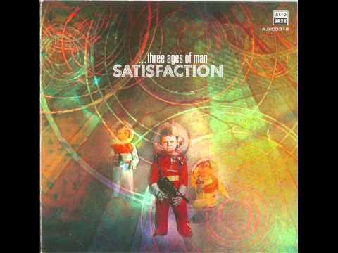 Satisfaction - Three Ages Of Man (1971) [Full Album]