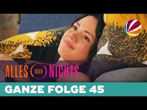 Jennis erster Freund | Ganze Folge 45 | Alles oder Nichts | SAT.1 TV