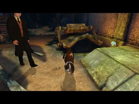 Let's Play: The Testament of Sherlock Holmes (Part 10) |