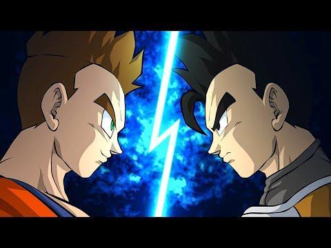 NEW Dragon Ball Super EPIC Showdown! Nano Vs Rhyme!