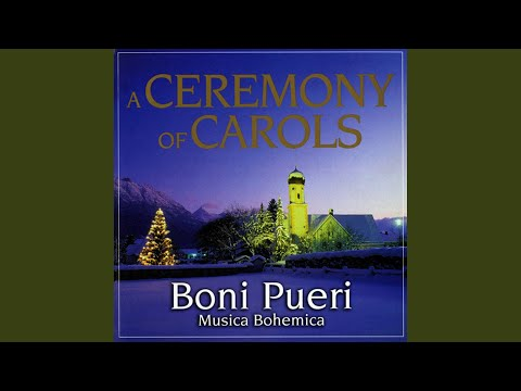 A Ceremony of Carols, Op. 28 (arr. J. Harrison for mixed choir and harp) : As dew in Aprille mp3