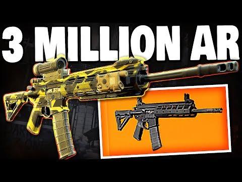 The Division 2 - 3 MILLION DPS AR BUILD CRAZY DAMAGE !!