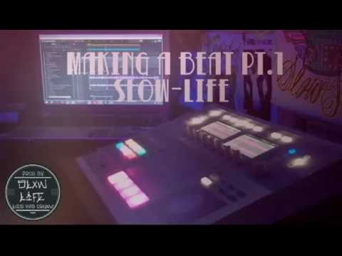 Houston Producer Makes a Beat on Maschine Studio