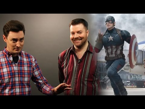 5 'Captain America: Civil War' spoilers we must discuss