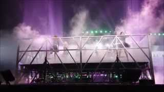 Girls' Generation Karma Butterfly [Tokyo Dome DVD]