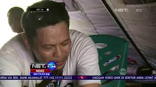 Kisah Haru Seorang Ayah Bertemu Dengan Anaknya Yang Menjadi Korban Bencana Alam   NET 24