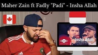 Maher Zain feat. Fadly