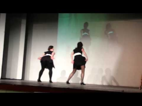 Galway Swing's Dipsy Doodles Performance at Loughrea Strictly