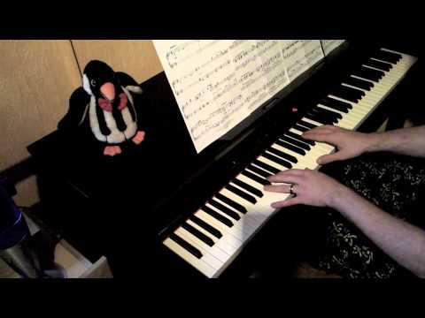 Jurassic Park - Main Theme (Piano Cover)
