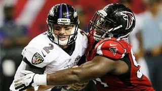 Ravens vs. Falcons highlights - 2015 NFL Preseason Week 4