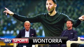 Wontorra – der o2 Fußball-Talk   Sky Sport HD