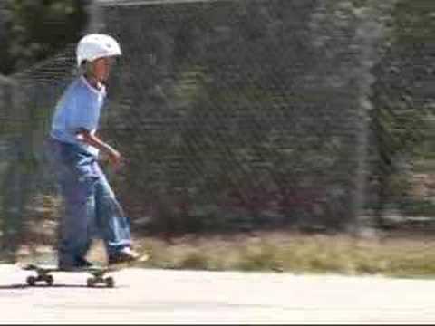 Skateboarding Saved Me Twice