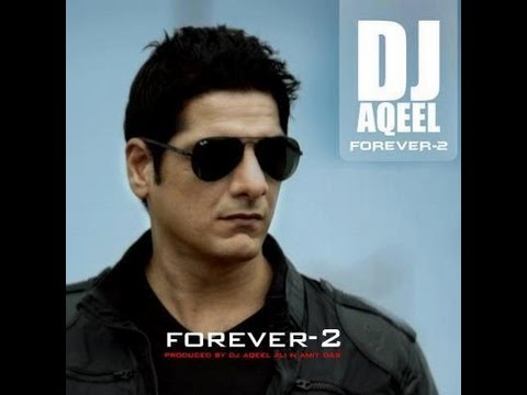 Zayed Khan launches D J Aqeel's album ''forever-2''