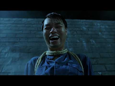 FROM BEIJING WITH LOVE 國產凌凌漆 1994 - Firing Squad Execution Scene (FULL w/ ENG SUBS) Stephen Chow 周星驰