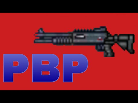 PBP (Gun Review)-Graal Era