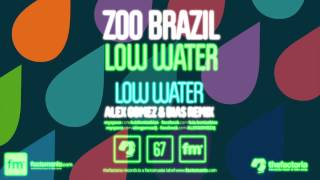 Zoo Brazil - Low Water - FACTO067