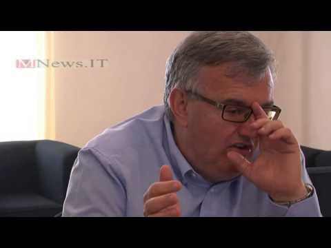 Antonino De Masi, intervista a tutto campo