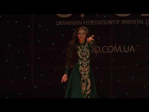 ❤Ирак❤Тренер Маргарита Шейх Али ❤❤❤Постановщик Ханан Абрахим Отман ❤❤❤🔥🔥🔥