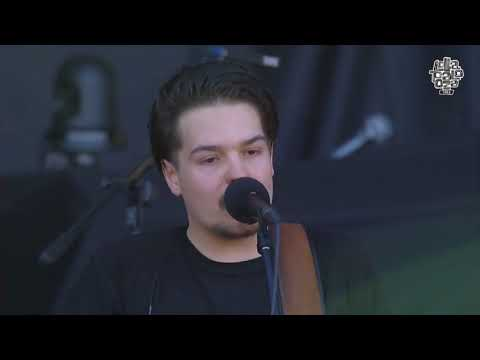 Milky Chance - Down by the River - Lollapalooza Chile