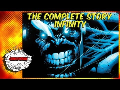 Infinity - Complete Story
