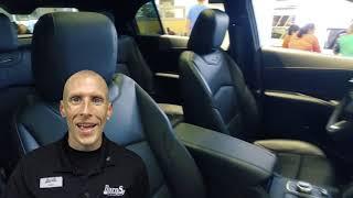 Cadillac XT4 Review video