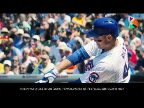 Chicago Cubs - Major League Baseball - Wiki Videos by Kinedio