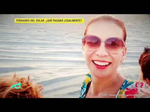 ¿Fernando del Solar e Ingrid Coronado siguen en problemas legales? | De Primera Mano