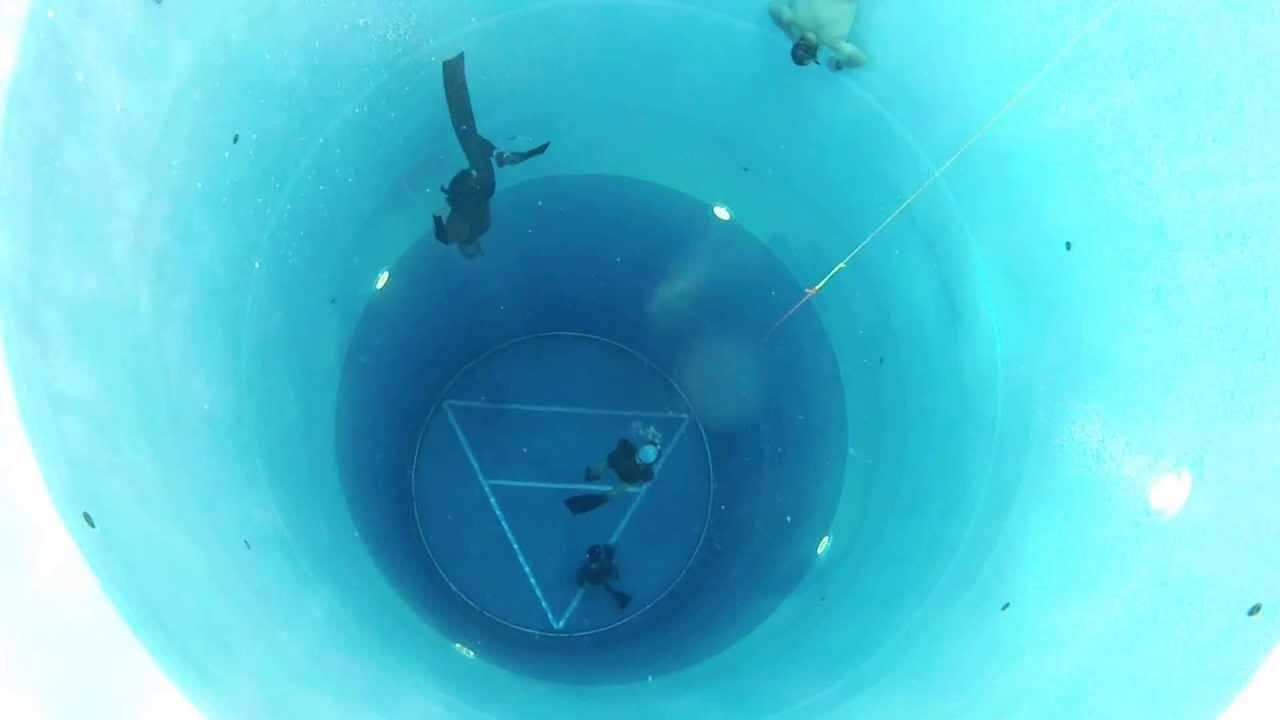 Sortie apn e nautilus fosse d 39 amiens youtube for Angouleme piscine nautilis