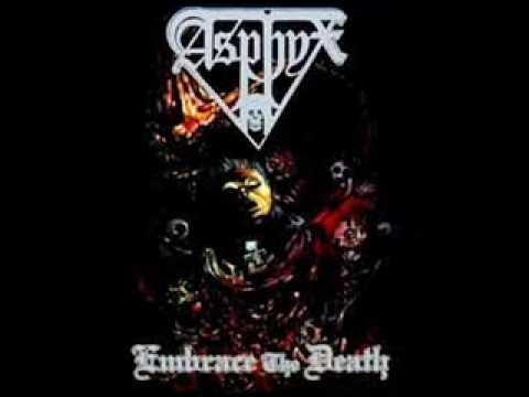 Asphyx - Vault Of The Vailing Souls