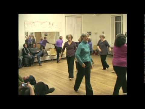 Dance fragment