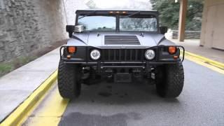 1996 Hummer H1 for sale