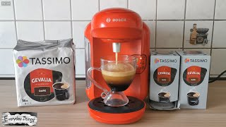 Bosch Tassimo Coffee Machine -…