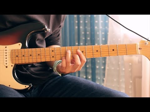 Tom Misch - In The Midst Of It All | solo cover mp3