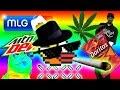 420 Blaze It Mlg