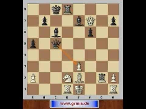 Eröffnungskatastrophen 17. Sizilianische Verteidigung. Sizilianisches Gambit 1.e4 c5 2.b4