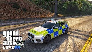 GTA 5 UK POLICE MOD LIVESTREAM!! | LSPDFR: THE BRITISH WAY #150 (GTA 5 PC POLICE MOD)