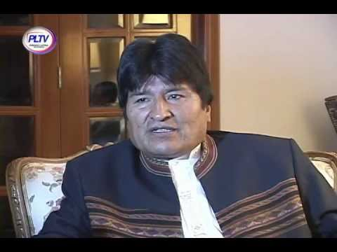 Latinoamérica exige a Europa respeto al presidente boliviano