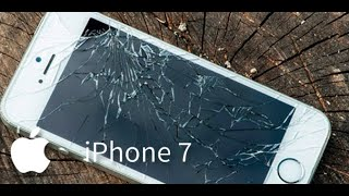 Destrozando un IPHONE en una APPLE STORE