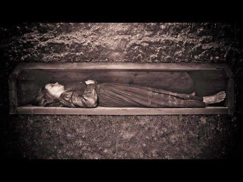 100 ЛЕТ В ГРОБУ: ЧТО ПРОИСХОДИТ С ОРГАНИЗМОМ ЧЕЛОВЕКА ПОСЛЕ СМЕРТИ?
