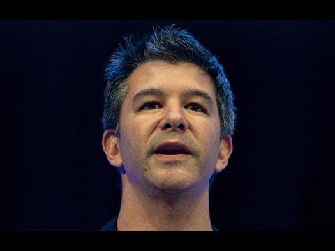 Estados Unidos | Kalanick dimite como jefe de Uber por presiones de accionistas
