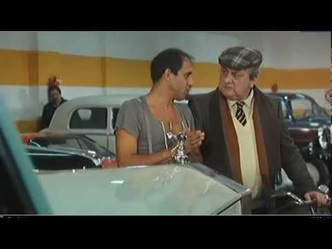 Lui è peggio di me - Celentano e le Rolls
