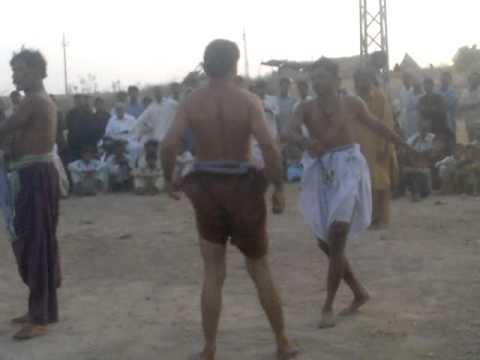 Sindhi Malakhra